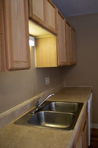 updated kitchen south knoxville